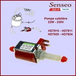 Pompe ULKA 22W -230V - 996510063295 422225937248 CYB-106214