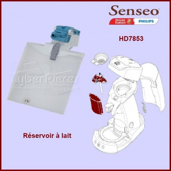 Réservoir à lait Senséo - 422225950422