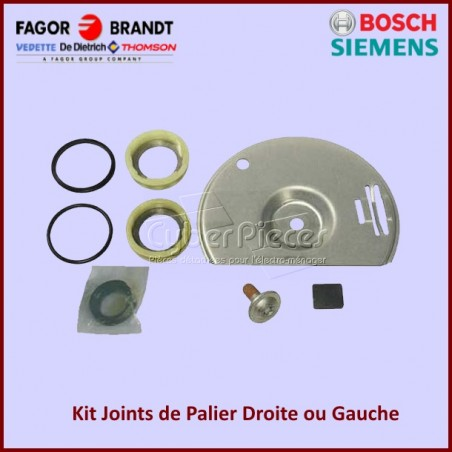 Kit Joints De Palier Malice 52X5087