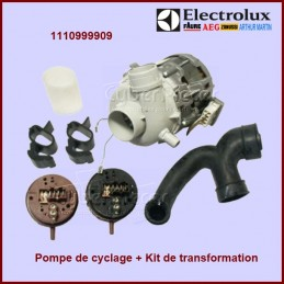 Pompe de cyclage Electrolux 1110999909 CYB-114844