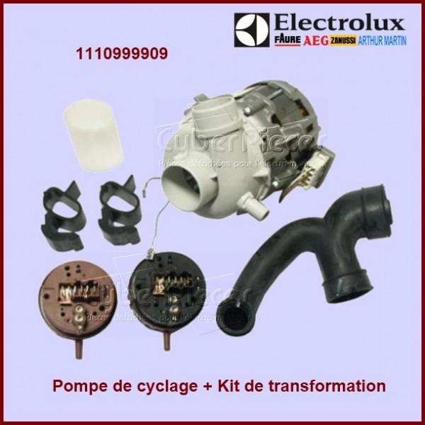 Pompe de cyclage Electrolux 1110999909
