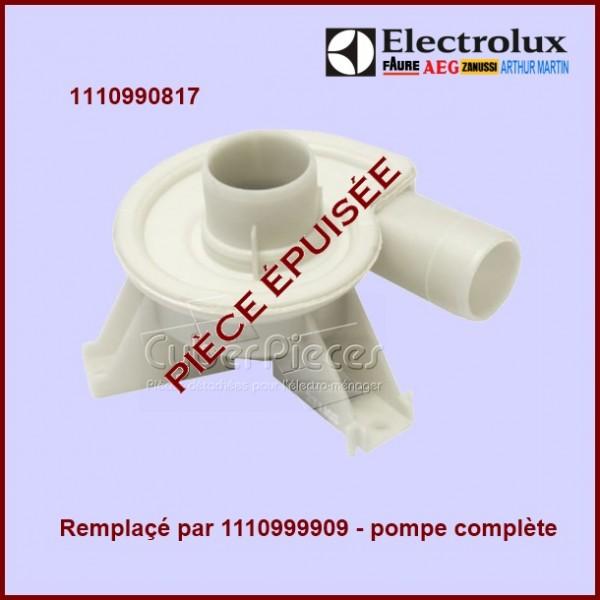 Bloc Turbine 1110990817 ***plus livrable*** Remplacé par 1110999909