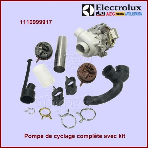 Pompe de cyclage Electrolux 1110999917