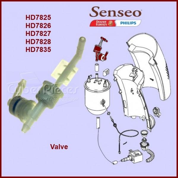 Valve Senséo - 422225950562