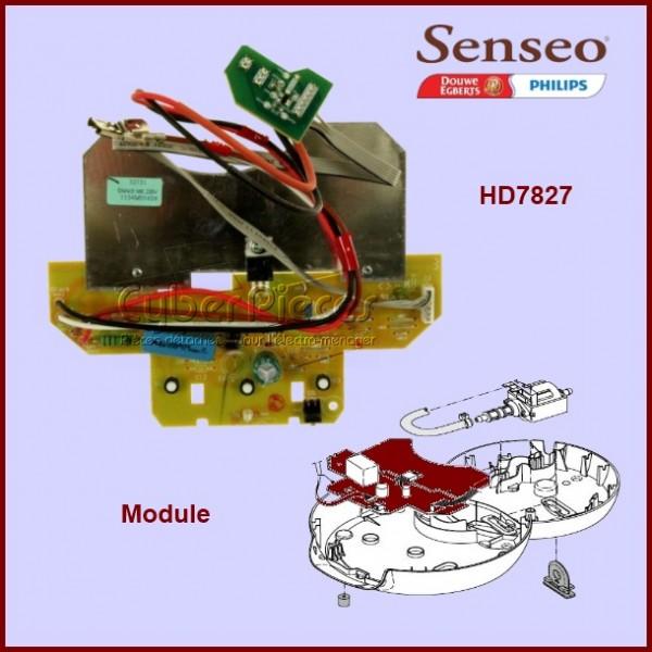 Module Senseo - 422225947313