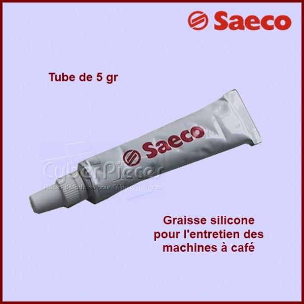 Graisse silicone tube de 5 gr