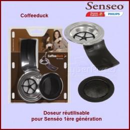 Kit Senseo Coffeeduck 1ère...
