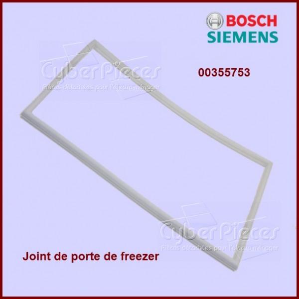 Joint de porte de freezer 00355753