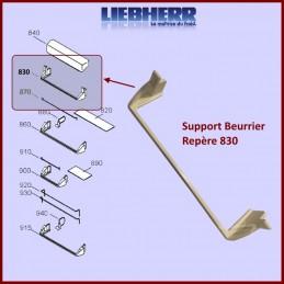 Support Balconnet Beurrier 7424270 CYB-370271