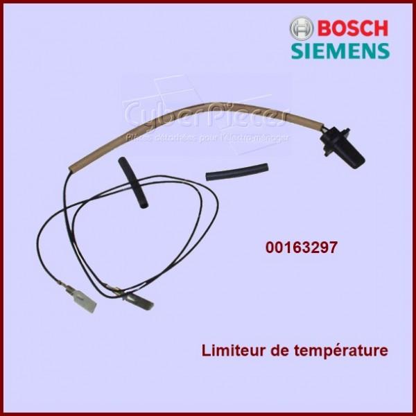 Limiteur de température Bosch 00163297