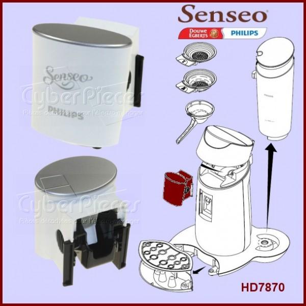 Bec verseur Senseo - 422225952962