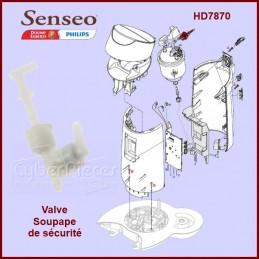 Soupape Senseo - 422225954481 CYB-074698