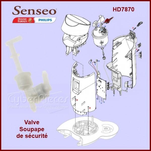 Soupape Senseo - 422225954481
