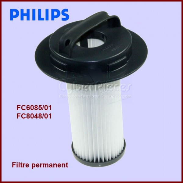 Filtre permanent FC6085/01 Philips 432200524860