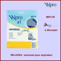 Micro filtre universel...