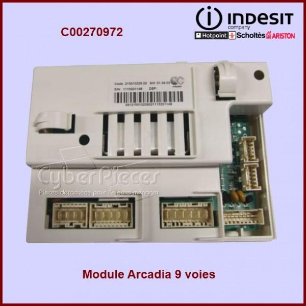 module arcadia indesit c00270972 pour modules. Black Bedroom Furniture Sets. Home Design Ideas