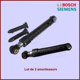 Jeu de 2 amortisseurs Bosch...