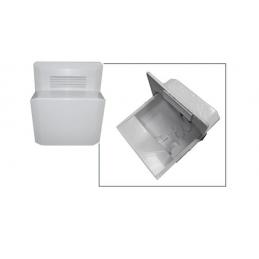 Bac distributeur de glaçons DA9706072E CYB-306782