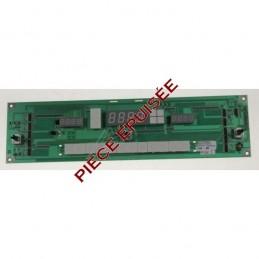 Carte De Commande FI456A...