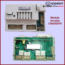 Carte électronique ARCADIA Indesit C00252878 GA-342629