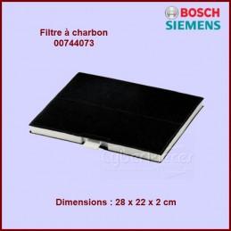 Filtre à charbon Bosch -...