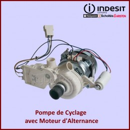 Pompe de cyclage Indesit...