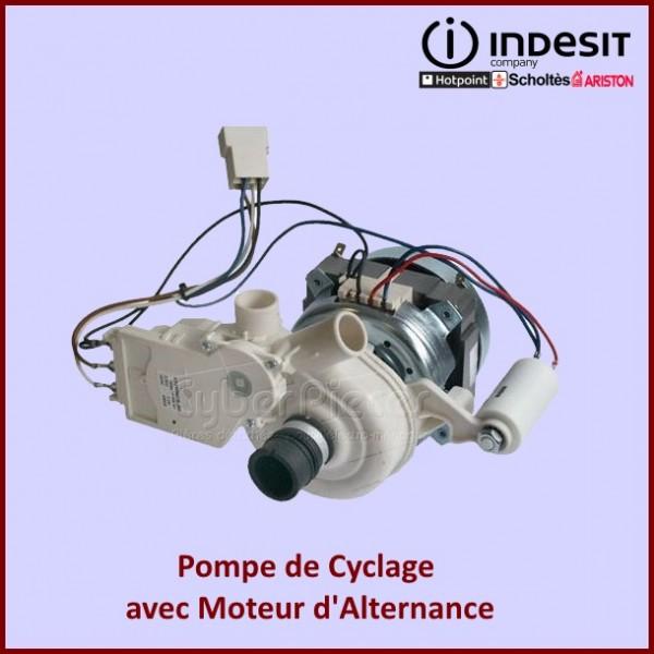 Pompe de cyclage Indesit C00115896