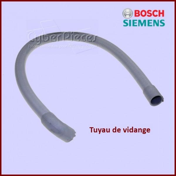 Tuyau de vidange 0.80m Bosch 00213151