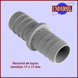 Jonction 17X17 mm pour...