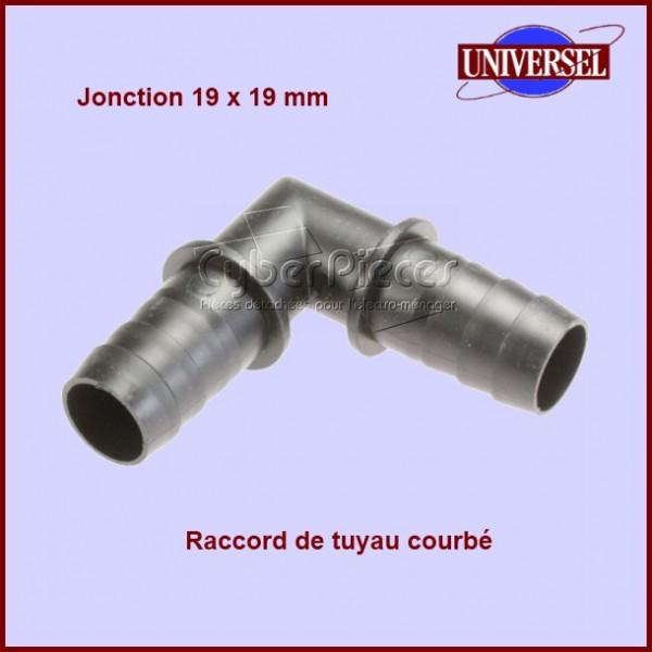 Jonction en L - 19x19mm