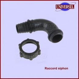Raccord siphon