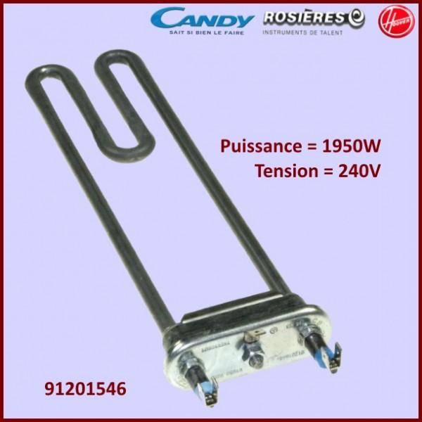Resistance (1850w) - 1950w 91201546