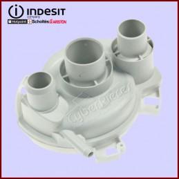 Turbine de Pompe de Cyclage Indesit C00041105 CYB-315234
