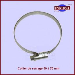 Collier de serrage 40/50 x 60/70 CYB-129527