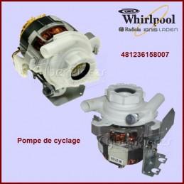 Pompe de cyclage Whirlpool...