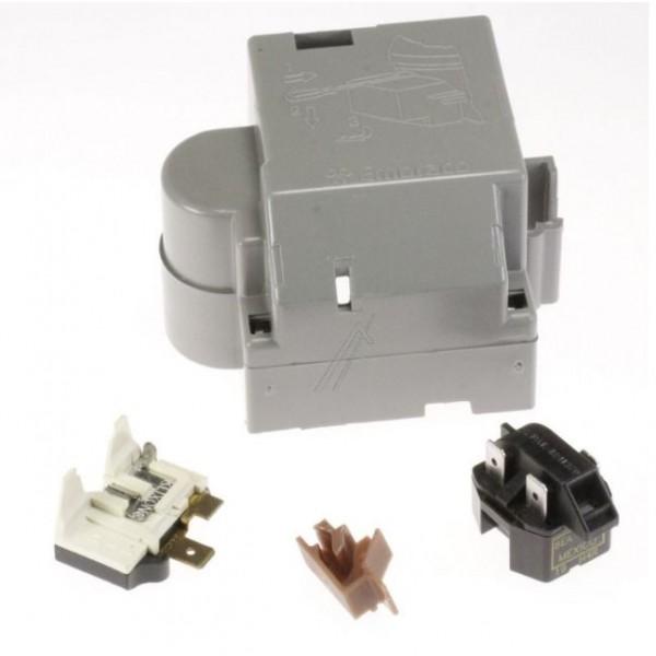 Ensemble relais compresseur 481221818037