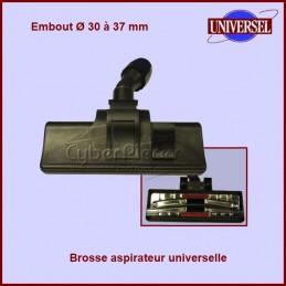 Brosse universelle à roulettes Ø 30-37mm CYB-017589