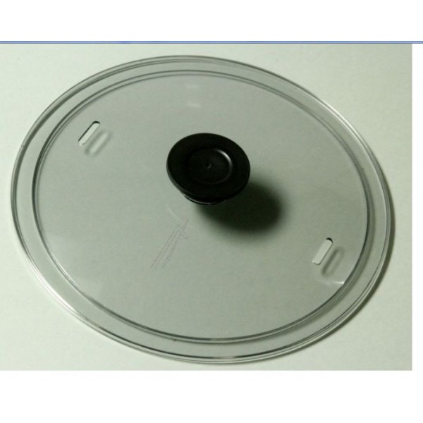 couvercle plastique 996510056848 pour appareils divers petit electromenager pieces detachees. Black Bedroom Furniture Sets. Home Design Ideas