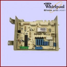Carte électronique de Commande 481221778217 CYB-079563