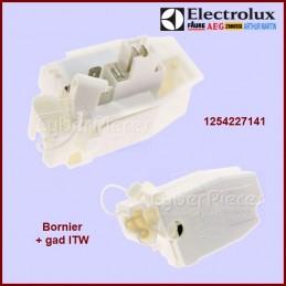 Assemblage bornier + GAD ITW 1254227141 CYB-120913
