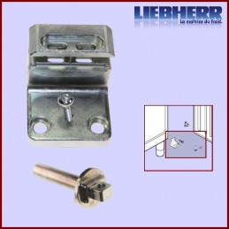 Charnière et Axe LIEBHERR 9450457 CYB-322737