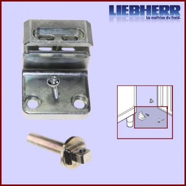 Charnière et Axe LIEBHERR 9450457
