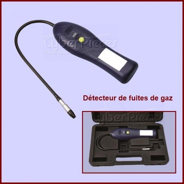 Détecteur éléctronique de fuite de gaz combustible R290/600A