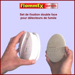 Fixation double face Ø 105...