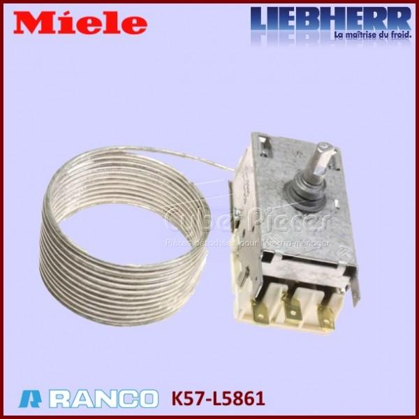 Thermostat Liebherr-Miele  615102800