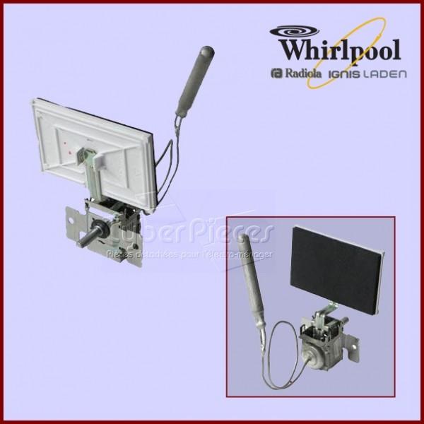 Clapet Thermostat 481228268064