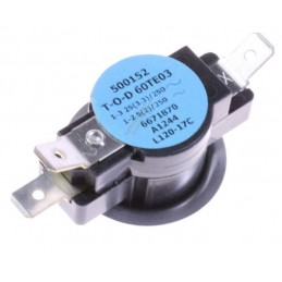 Thermostat Miele 120°