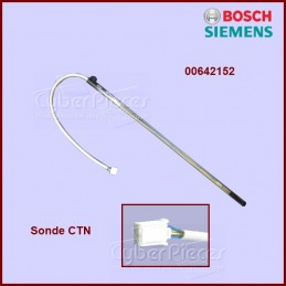 Sonde CTN Bosch 00642152