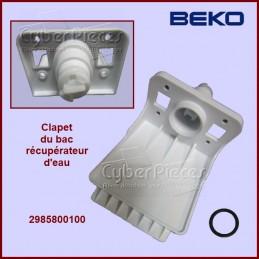 Clapet bac récupération d'eau 2985800100 CYB-275644