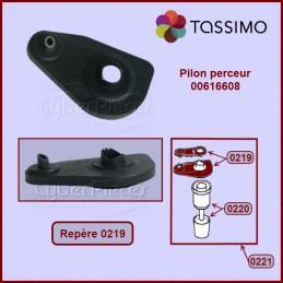 Pilon perceur de capsule Tassimo 00616608 CYB-094177